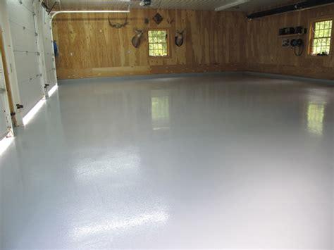 garage floor paint tire preventing tire tracking on garage floors sundek concrete coatings and concrete repair