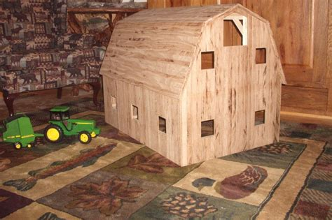wooden toy barn  products  love pinterest toy