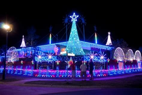 extreme christmas lights mix106 3 canberra s best mix