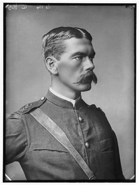 Collection Kitchener by Npg X96286 Herbert Kitchener 1st Earl Kitchener Large