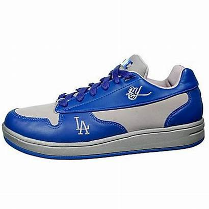 Yankee Daddy Reebok Dodgers Dodger Sneakers Limited