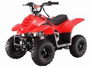 Buy Taotao 110cc Boulder Ata 110 B Atvs