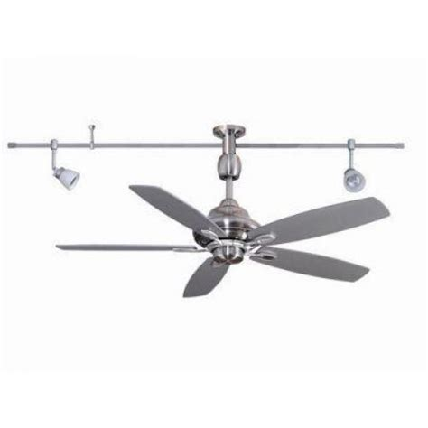 ceiling fan with track lighting 197 best lighting images on pinterest wall lighting