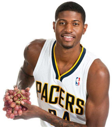 paul george biography   profile sports club blog