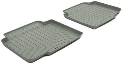 Chevrolet Impala Floor Mats by Floor Mats By Weathertech For 2009 Impala Wt461242