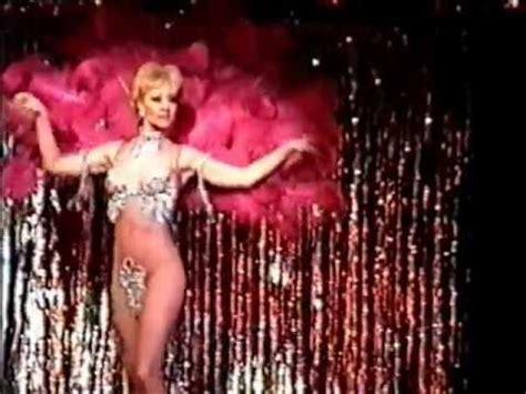 Cabaret Alba by Paco Espa 241 A Rosier Y Lita Alba Quot Allez Lido