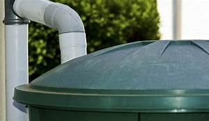 Installation Recuperateur Eau De Pluie : prix d 39 un r cup rateur eau de pluie ~ Dode.kayakingforconservation.com Idées de Décoration