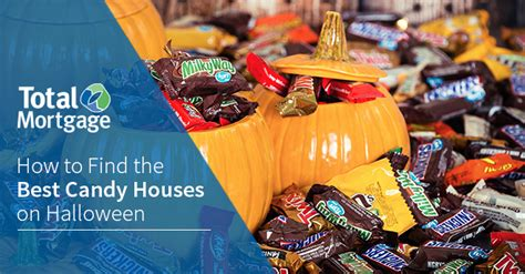 top 28 how to find how to find the best candy houses on halloween total