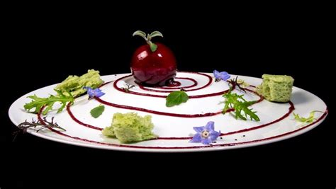 restaurant gastronomique  etoiles bourgogne jean michel