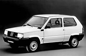 Fiat Panda 2000 : picture of 1991 fiat panda exterior ~ Medecine-chirurgie-esthetiques.com Avis de Voitures