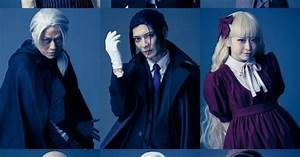 2nd Bungo Stray Dogs Stage Play Reveals Additional Cast ...