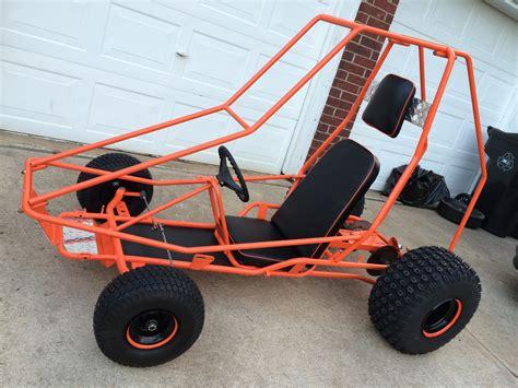 Manco Dingo 13 Hp Off Road Go Kart