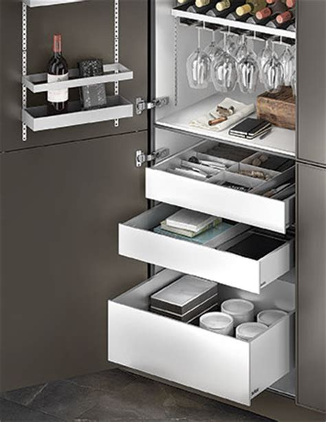 SieMatic Forum 2014 Visitors Experience Innovative New Designs