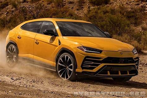 Mobil Gambar Mobillamborghini Urus by 15 Harga Mobil Lamborghini 2019 Termurah Termahal Di
