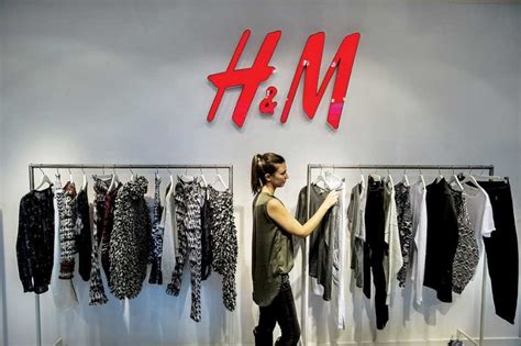 H&m Stores In Chania