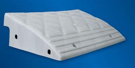 maxsa innovations  portable curb ramp