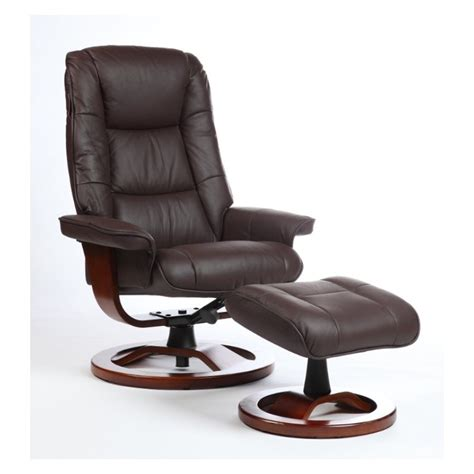 canapé cuir de buffle revger com fauteuil marron conforama idée