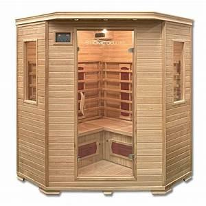 Welche Sauna Kaufen : welche temperatur erreicht eine infrarotkabine ansehen ~ Whattoseeinmadrid.com Haus und Dekorationen