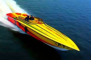 Racing Speed Boats For Sale Images