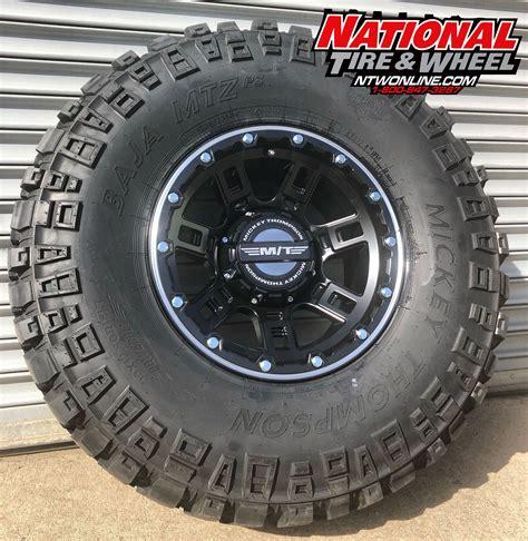 jeep jk 35quot lift 33quot mickey thompson baja mtzp3 big boy toys