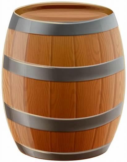 Barrel Clip Wooden Transparent Clipart Background Oktoberfest