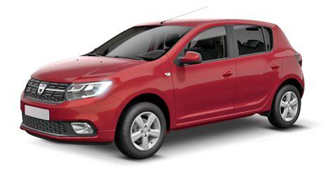 Dacia Sandero Al Volante Listino Dacia Sandero Prezzo Scheda Tecnica Consumi