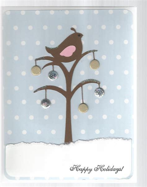 Christmas & holiday holiday card ideas & inspiration. partridge in a pear tree christmas card | Christmas cards, Cricut cards, Cards