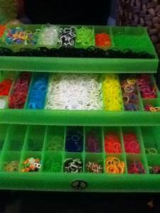 17 Best images about RAINBOW LOOM CASES on Pinterest ...