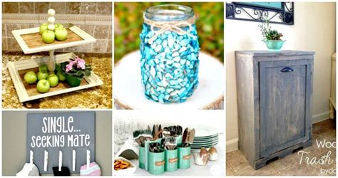 Diy Home Decor Projects And Ideas: 22 Genius DIY Home Decor Projects You Will Fall In Love With