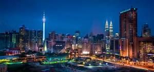 Night Kuala Lumpur