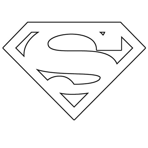 Batman And Superman Coloring Pages Free Printable For Kids