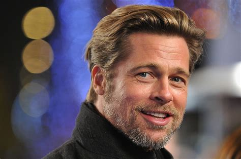 Четырежды номинант на премию «оскар». Why Brad Pitt Was Once Banned in China and Was the Ban Ever Lifted?