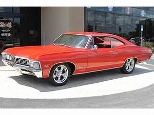 Chevrolet Impala 1967 : 1967 chevrolet impala for sale cc 1019637 ~ Gottalentnigeria.com Avis de Voitures