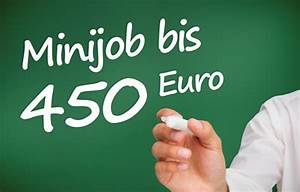 450 Euro Job Urlaubsanspruch Berechnen : bewerbung minijob tipps und muster ~ Themetempest.com Abrechnung