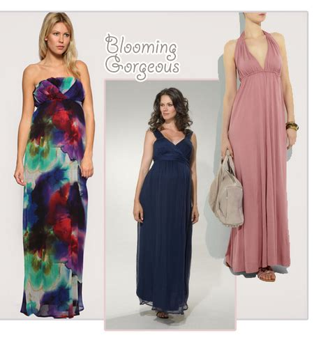 Dresses for pregnant wedding guests