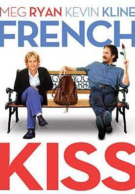 timothy hutton kevin kline french kiss by lawrence kasdan lawrence kasdan meg ryan