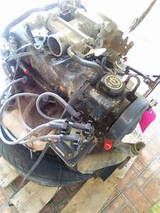 91 Ford Ranger Engine 2 3l For Sale In Harbour View Kingston St Andrew