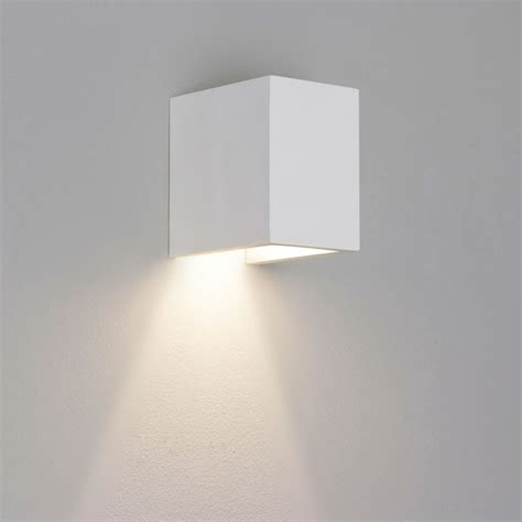 astro parma 110 plaster wall light at uk electrical supplies
