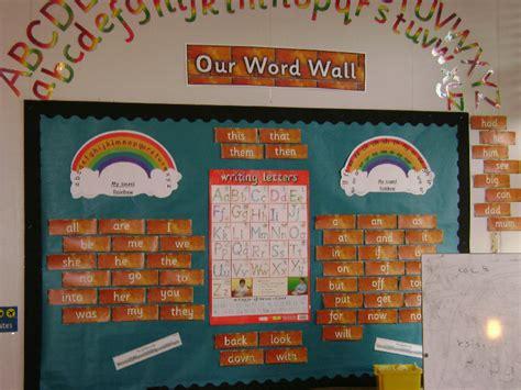 size box word wall classroom display photo photo gallery sparklebox