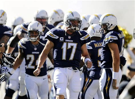 Hoping New Look Philip Rivers Includes Playoffs