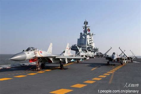 china s 2nd aircraft carrier totally different from