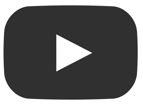 12090 play button transparent background play grey button transparent png stickpng