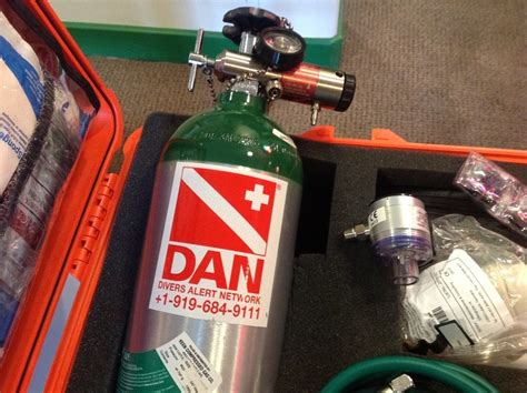 case dan pelican kit o2 safety boat complete dive cardiac site scubaboard