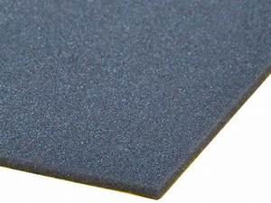 Mousse Isolation Acoustique : mousse acoustique auto adhesive pour la porte ~ Melissatoandfro.com Idées de Décoration