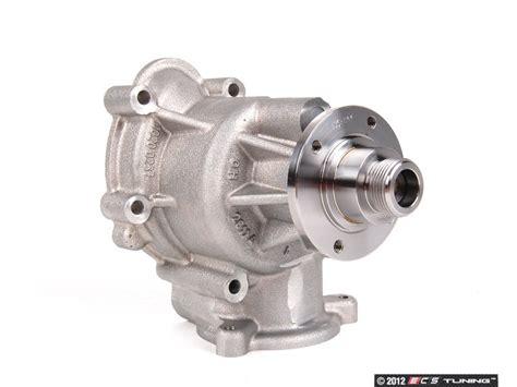 Ecs News  Bmw E46 M3 Water Pump Kits