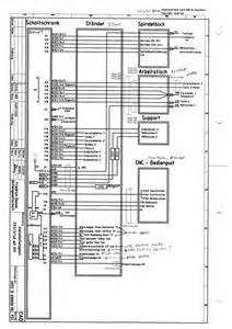 Electrical Schematic Drawings