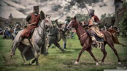 Medieval Battlefield Battle Wallpapers 4k Mobile Desktop