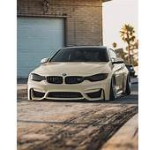 BMW F82 M4 Cream Slammed  The Board About Nothing Bmw