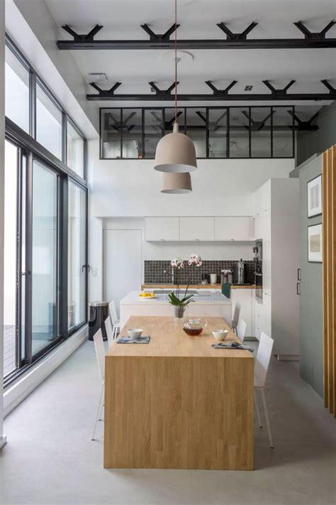 coté maison cuisine cuisines d 39 architectes pour s 39 inspirer 12 exemples au