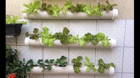 How To Do A Vertical Garden by How To Make A Vertical Garden